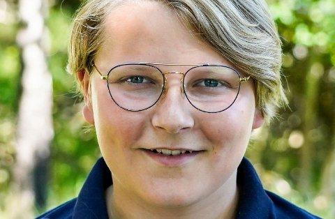 KONFIRMANT: Prins Sverre Magnus trer inn i de voksnes rekker 5. september.