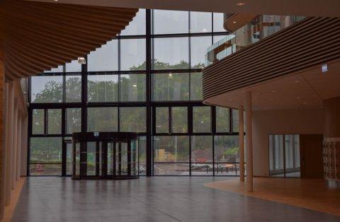 Tirsdag kveld kom meldingen om stengt skole på Horten videregående onsdag.