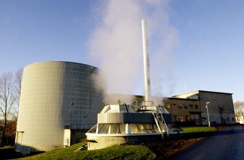 Atomavfall fra reaktoren på Kjeller bør sendes utenlands, ifølge ny rapport. Foto: Thomas Bjørnflaten/NTB scanpix