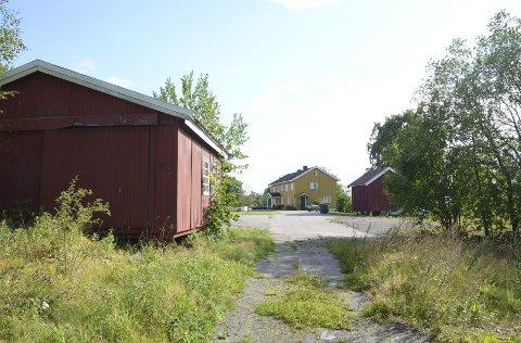 OPPSAL GÅRD: Bydelen og naboer vil ikke ha høyhus på denne eiendommen. Arkivfoto: Nina Olsen