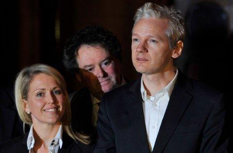 WikiLeaks-grunnlegger Julian Assange skal avhøres i London 14. november.