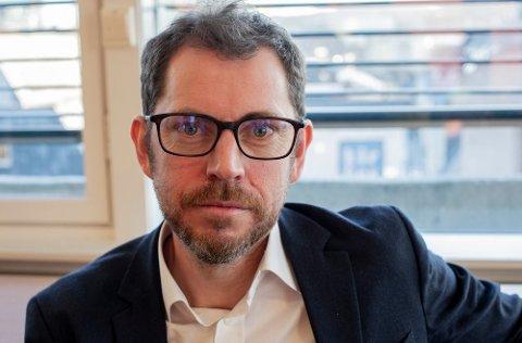 Vårt Land-redaktør Bjørn Kristoffer Bore glemmer at han selv lever av en omstridt påstand.