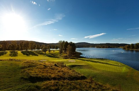 Oslo Golfklubb kan få Solheim Cup i 2019.