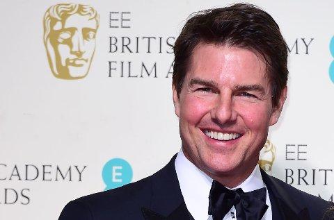 AUDITION: Ryktene har lenge gått om at Tom Cruise arrangerte audition for å bli hans kjæreste på midten av 2000-tallet. Nå står en tredje kvinne frem og forteller at hun var på en slik audition - uten å være klar over det selv.