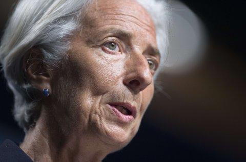 Rettssaken mot IMF-sjef Christine Lagarde starter mandag.