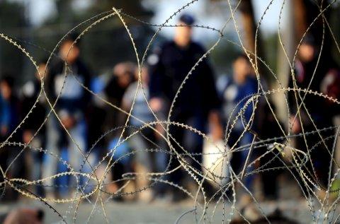 Den massive flyktningkrisen i Europa i 2015 banet vei for en ny internasjonal migrasjonsavtale i FN-regi. Avtalen skal signeres i Marokko i desember (arkivbilde fra flyktningkrisen i Europa).