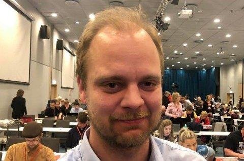 Mímir Kristjánsson sluttet som nyhetssjef i Klassekampen i januar, for å bli Rødts fremste kandidat i Stavanger. - Jeg er vokst opp i en familie hvor det å være kommunist er et hedersord. Begge mine foreldre er kommunister, sier han til Nettavisen.