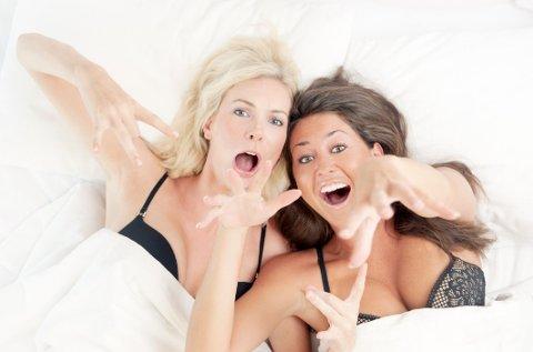 Hvilket kvinnenavn kjøper mest sexleketøy i Norge? Svaret er Silje!