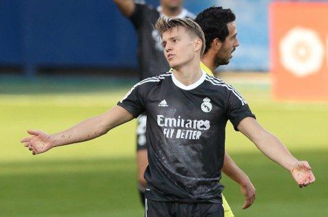 Martin Ødegaard er på vei til Arsenal. Det er store forventninger til hva nordmannen skal bidra med offensivt hos London-klubben.