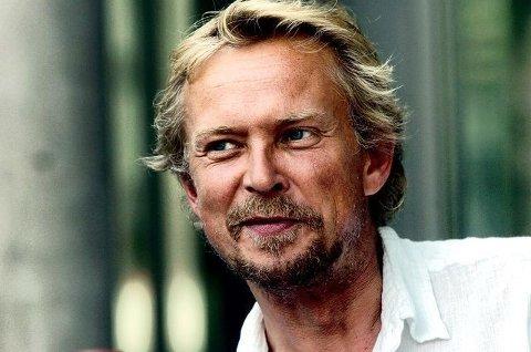 Skrekkfilm: Dennis Storhøi har en av to hovedroller i oppfølgeren til skrekkfilmen «The Thing». Innspillingen holder på helt til juni. Arkivfoto: Jan Erik Skau