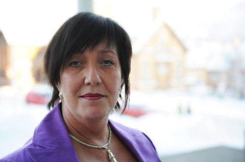 Tromsøs varaordfører, Anni Skogman, ble voldtatt som 33-åring.