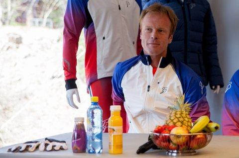 OPTIMIST: - Jeg har stor tro på at Petter Northug kommer tilbake, sier Bjørn Dæhlie til Nettavisen.