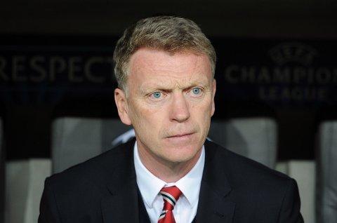 FLERE TILBUD: David Moyes har flere gode tilbud etter United-jobben.