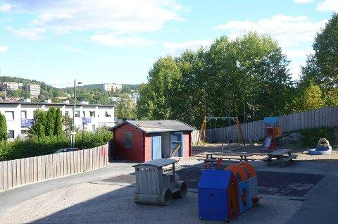 NY DRIFTER? Abildsø barnehage er i dag kommunal og holder til i Fellesskapshuset til Oslo misjonskirke Betlehem. Nå ønsker de å starte egen barnehage fra høsten 2015. Arkivfoto