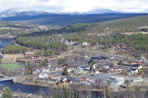 Tolga kommune. Foto: Tonje Hovensjø Løkken