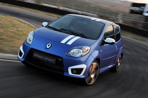 Dagens Renault Twingo er på vei ut - men store deler av teknikken skal leve videre som en ny Dacia. Og den blir billig!