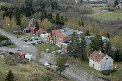 SYV BLOKKER: Østensjø bydelsutvalg vil bli forelagt saken om Eterfabrikken mandag 16. juni.