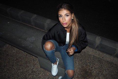 ISABEL RAAD har flere ganger opplevd at ukjente folk sier grusomme ting til henne, både på telefonen, i kommentarfeltet på bloggen og ute på byen.