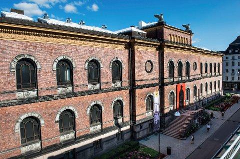 STOPPER UTLÅN: Flere sentrale aktører i kunstlivet reagerer på beslutningen til Nasjonalmuseet om ikke å låne ut kunstverk til andre museer.