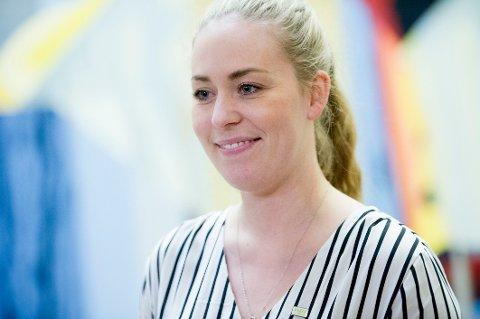 Leder av Norsk Studentorganisasjon, Therese Eia Lerøen, tar det som en viktig seier for studentbevegelsen at regjeringen nå trapper opp studiestøtten med en uke i året. I 2020 vil fulltidsstudenter også få lån og stipend i juni.