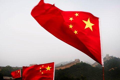 «EKSTREMT FÅ»: Kina hevder at de kun har dømt ekstremt få til døden de siste ti årene, kun for ekstremt alvorlige lovbrudd.