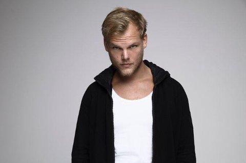 Tim Bergling, bedre kjent som Avicii, er aktuell med ny musikk.