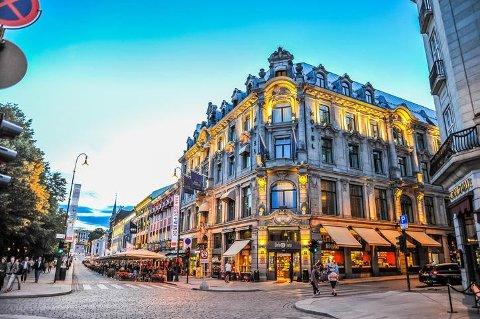 Hvor i Oslo bør du gå for å treffe på single? En ny kartlegging kan i alle fall gi deg et hint.