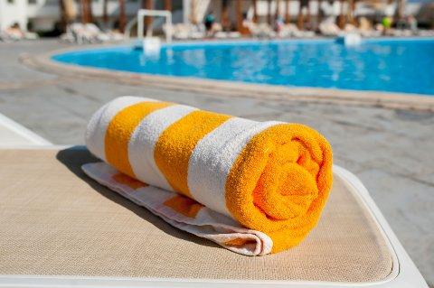 HÅNDKLEMAFIAEN vil få færre hoteller å velge mellom nå som Ving lar kundene få forhåndsbestille solsenger hjemmefra.