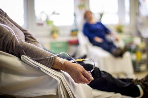 Verden er i ferd med å gå tom for virksom antibiotika. (Foto: Shutterstock)