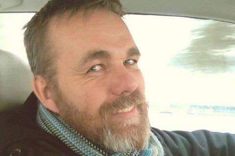RETTSSAK: Ektemannen nekter straffskyld for drapet på kona Janne Jemtland.
