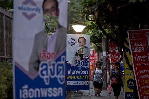 I helgen holdt Thailand sitt første valg siden militærkuppet i 2014. Allerede før resultatene er klare, anklages valgkommisjonen for å jukse med tallene.