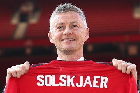 NY JOBB: Ole Gunnar Solskjær ble torsdag 27.04.19 ansatt som permanent manager i Manchester United. Tre ulike skatteregler sørger for at han mest sannsynlig ikke skal betale skatt til Norge.