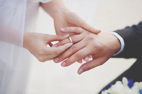 Ektefellene har rett til å holde til side verdier som de eide da de giftet seg ved en eventuell skilsmisse.