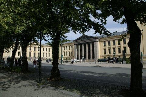 Illustrasjonsfoto: Terje Bendiksby / NTB scanpix