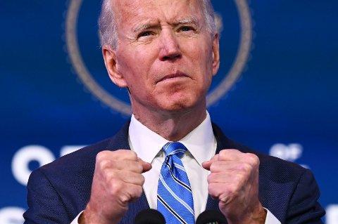 NY GIV: Påtroppende president Joe Bidens politikk overfor Iran ser ut til å være den motsatte av Donald Trumps. Et av Bidens valgløfter besto faktisk i å oppheve sanksjonene og gå tilbake til den eksisterende atomavtalen, skriver Mina Bai.
