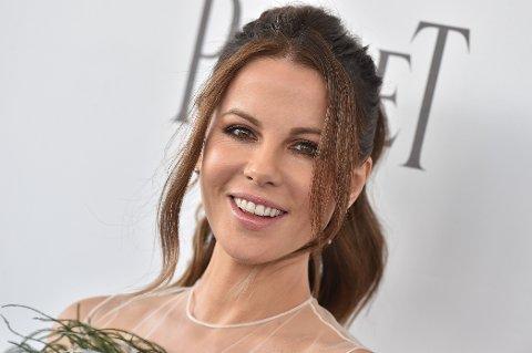NATURLIG VAKKER: Kate Beckinsales utseende har vært en snakkis i årevis.