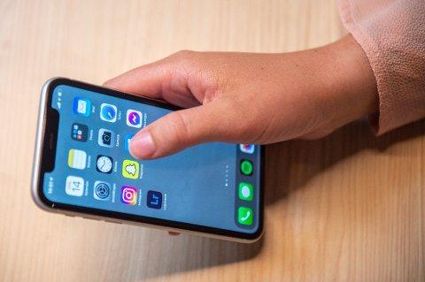 Meldingsappen på iPhonen skal bruke en innebygd maskin som skal kunne varsle selskapet om overgrepsbilder, men uten at privat kommunikasjon blir avslørt, opplyser Apple.