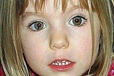 FORSVUNNET: Madeleine McCann (4) forsvant fra ferieleiligheten i Praia da Luz 3. mai 2007.