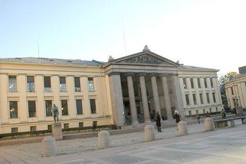 Det kan bli slutt på muligheten for å avlegge privatisteksamen i masterstudiet for rettsvitenskap ved Universitetet i Oslo.