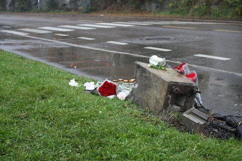 TRAFIKKDREPT: En 41 år gammel mann er varetektsfengslet etter at han skal ha kjørt på og drept en syklist på Oppsal.