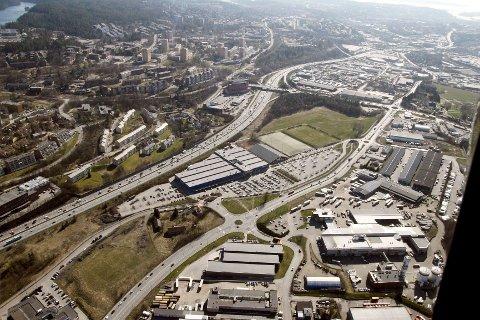 Siden 2007 har områdeløft i Groruddalen vært med på å utvikle nærmiljø. Nå står nye fire områder klare for ekstra satsing med midler fra Oslo kommune og Husbanken.