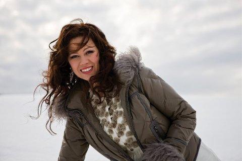 JULEAKTUELL: I fjor gjorde Trine Rein comeback med albumet «Seeds of Joy». I år gir hun ut sin første juleplate, og synger deriblant for første gang på norsk.