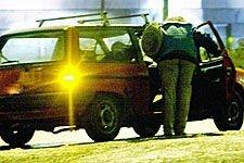IKKE NYTTÅRSJAKT: Politiet kommer ikke til å stå med klokke og hoppe på deg klokken 00.01 i natt, om du er horekunde.
