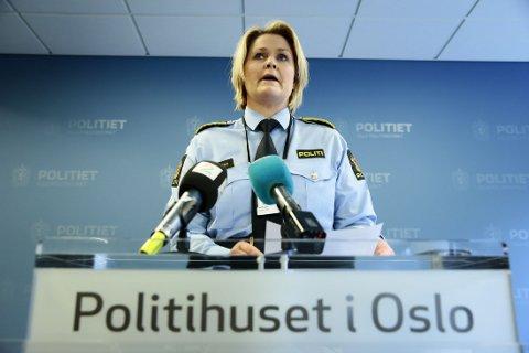 ANMELDT TIL POLITIET: Leder for voldsavsnittet i Oslo, Grete Lien Metlid, opplyser til Nettavisen at de har mottatt en anmeldelse fra enken til den avdøde fiskeren.