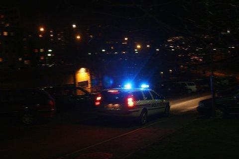Politiet måtte rykke ut til flere hendelser i Oslo natt til søndag.