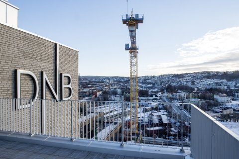 TJENER STADIG MER PÅ UTLÅN: Norske banker har på to år økt rentefortjenesten med 24 prosent.