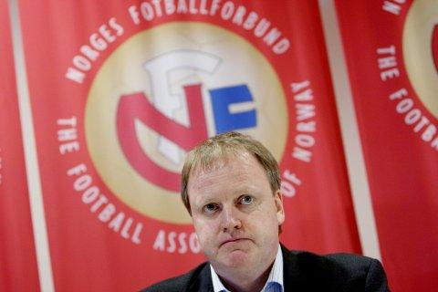 UNDERSKUDD: Tall NFF la frem mandag viser at underskuddet økte for toppklubbene i norsk fotball.