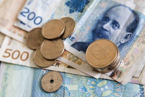 TROR VI FÅR BEDRE RÅD: Nordmenn beholder optimismen om egen privatøkonomi i årene som kommer.