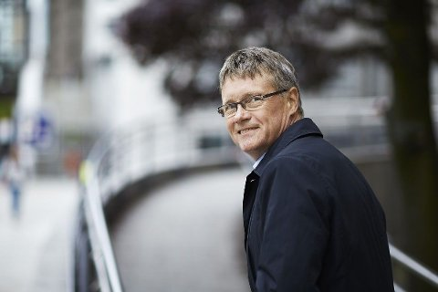 Administrerende direktør i Bank2, Frode Ekeli.