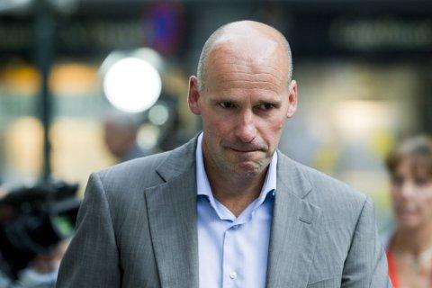 SIER NEI: Geir Lippestad vil ikke bli Aps ordførerkandidat i Oslo.